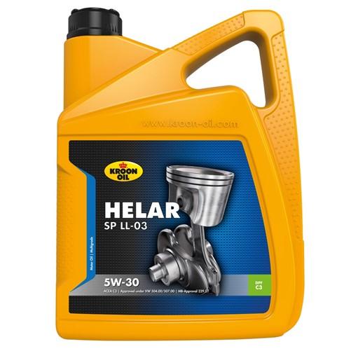 Kroon-Oil 33088 Helar SP 5W-30 5L