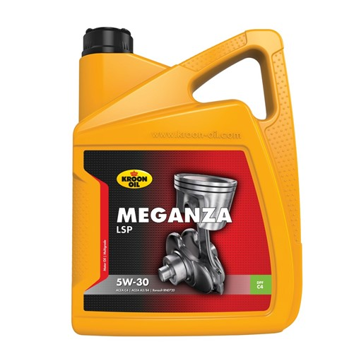 Kroon-Oil 33893 Meganza LSP 5W-30 5L
