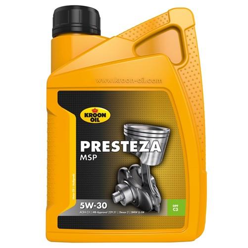 Kroon-Oil 33228 Presteza MSP 5W-30 1L