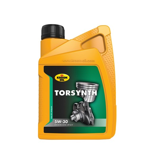 Kroon-Oil 34451 Torsynth 5W-30 1L