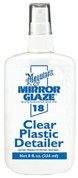 Clear Plastic Detailer 236 ml