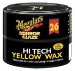 Hi-Tech Yellow Wax 311 g