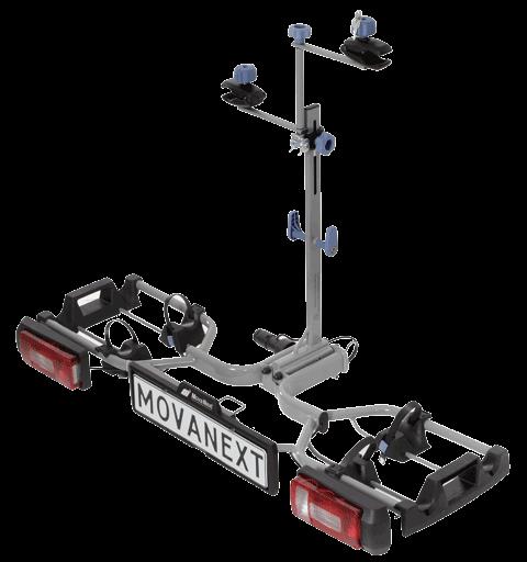 MovaNext fietsendrager M3 Verto