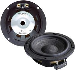 Brax M3.1 Midbass Woofer