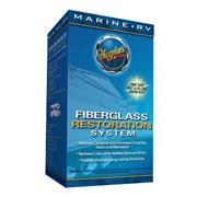 Fiberglass Restoration System kit