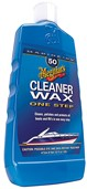 Cleaner Wax One Step Liquid 473 ml