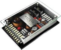 Brax M6.3 Drie-Weg-Systeem-2