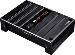Match PP41 DSP - UNI Edition 01 LHD Versterker