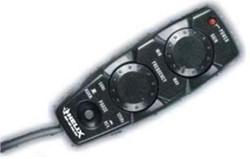 Match URC2A Remote Controller