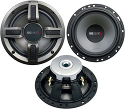 MB Quart PVI164A Midbass Woofer