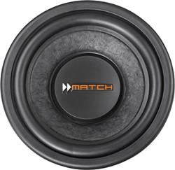 Match Subwoofer MW10W-D