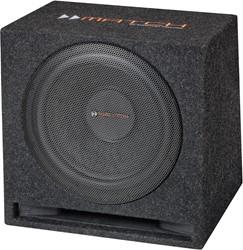 Match MW12E-D Subbox