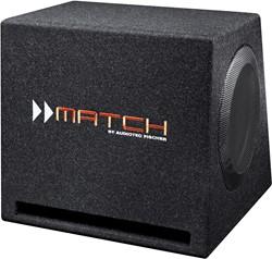 Match PP 10E-D Subbox