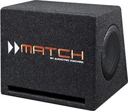 Match PP 7E-D Subbox