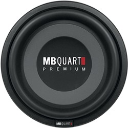 MB Quart Subwoofer PWH302