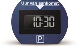 Park Lite elektronische parkeerschijf - Digitaal - Blauw - NL