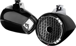 Rockford Fosgate PM282HW-B Marine Wakeboard Tower Luidsprekers