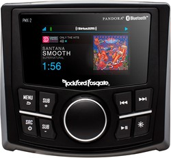 Rockford Fosgate PMX-2 Boot Radio