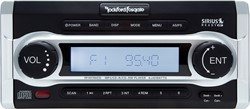Rockford Fosgate RFX9700CD Boot Radio