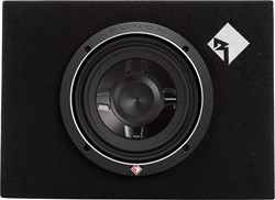 Rockford Fosgate Punch P3S-1X8 Subbox