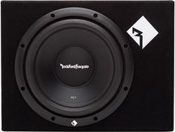Rockford Fosgate Prime R1-1X10 Subbox