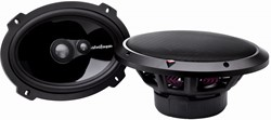 Rockford Fosgate Power T1693 Triaxiaal Systeem