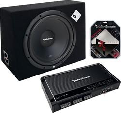 Rockford Fosgate SSK600 Basspakket