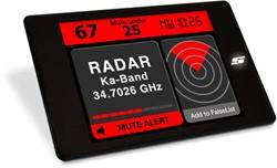 (Radar) detectie