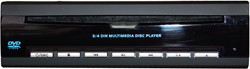 Signat Trip D115BI 3 DVD player 3/4 DIN 3nd GEN