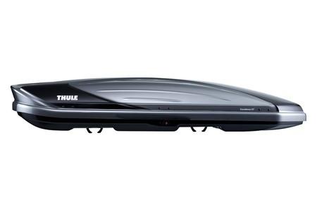 Thule Excellence XT XL 2tone titan glossy/black glossy