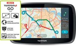 TomTom Go 510 World + free LTM, LTT en LTF