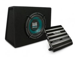 Ultra Drive Package 10 inch