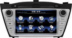 Hyundai iX35 Navigatie ESX VN710-HY-IX35-DAB