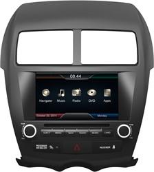 ESX Navigatie VN710-MT-ASX-DAB Mitsubishi ASX