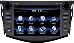 ESX Navigatie VN710-TO-RAV4-DAB Toyota RAV4