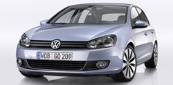 Volkswagen Golf 6 (2008-2012)