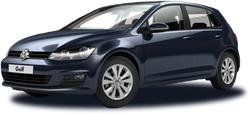 Volkswagen Golf 7 (2012-)