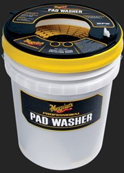 Meguiar's Pad Washer Wasmachine