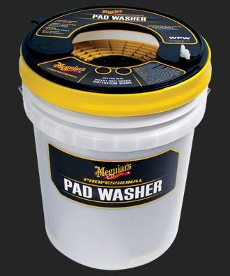 Meguiar's Pad Washer Wasmachine