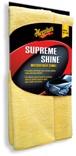 Meguiars Supreme Shine Microfiber 40x60cm, per stuk