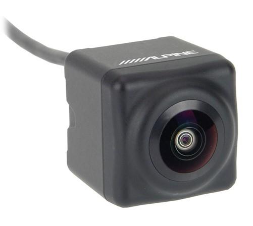 Alpine HCE-C257FD - Multi-View front camera