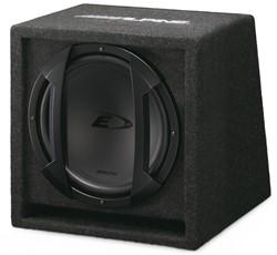Alpine SBE-1044BR Subbox