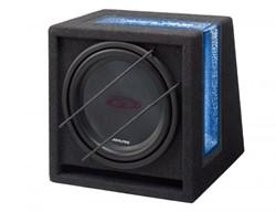 Alpine SBG-1224BR Subbox