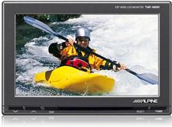 Alpine TME-M680EM - Extra Monitor voor TME-M680
