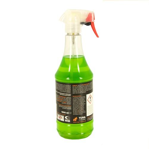 Alu-Teufel Spezial Velgenreiniger - Groen - 1000ml-2