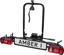 Amber I Trekhaak fietsendrager voor 1 fiets
