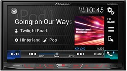 Pioneer AVH-X8800BT Multimediasysteem