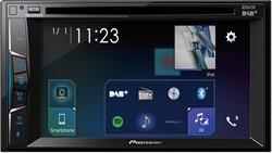 Pioneer AVH-Z3100DAB Multimediasysteem