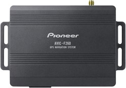 Pioneer AVIC-F260 Navigatie