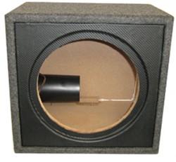 Bass Reflex Behuizing 12 inch (30cm)